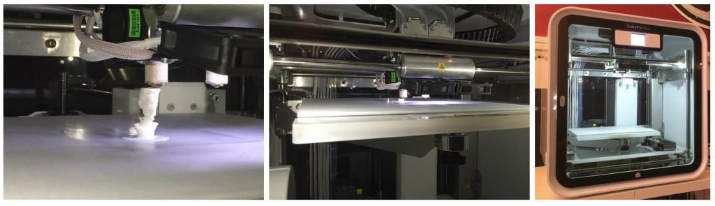 Galerie - Imprimante 3D - 3 images
