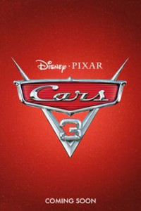 Cars 3 film d'animation