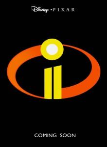 Les Indestructibles 2 film d'animation
