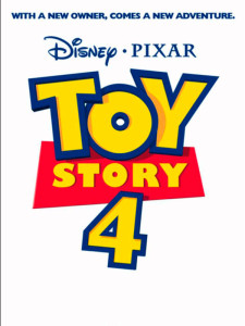 Toy Story 4 film d'animation