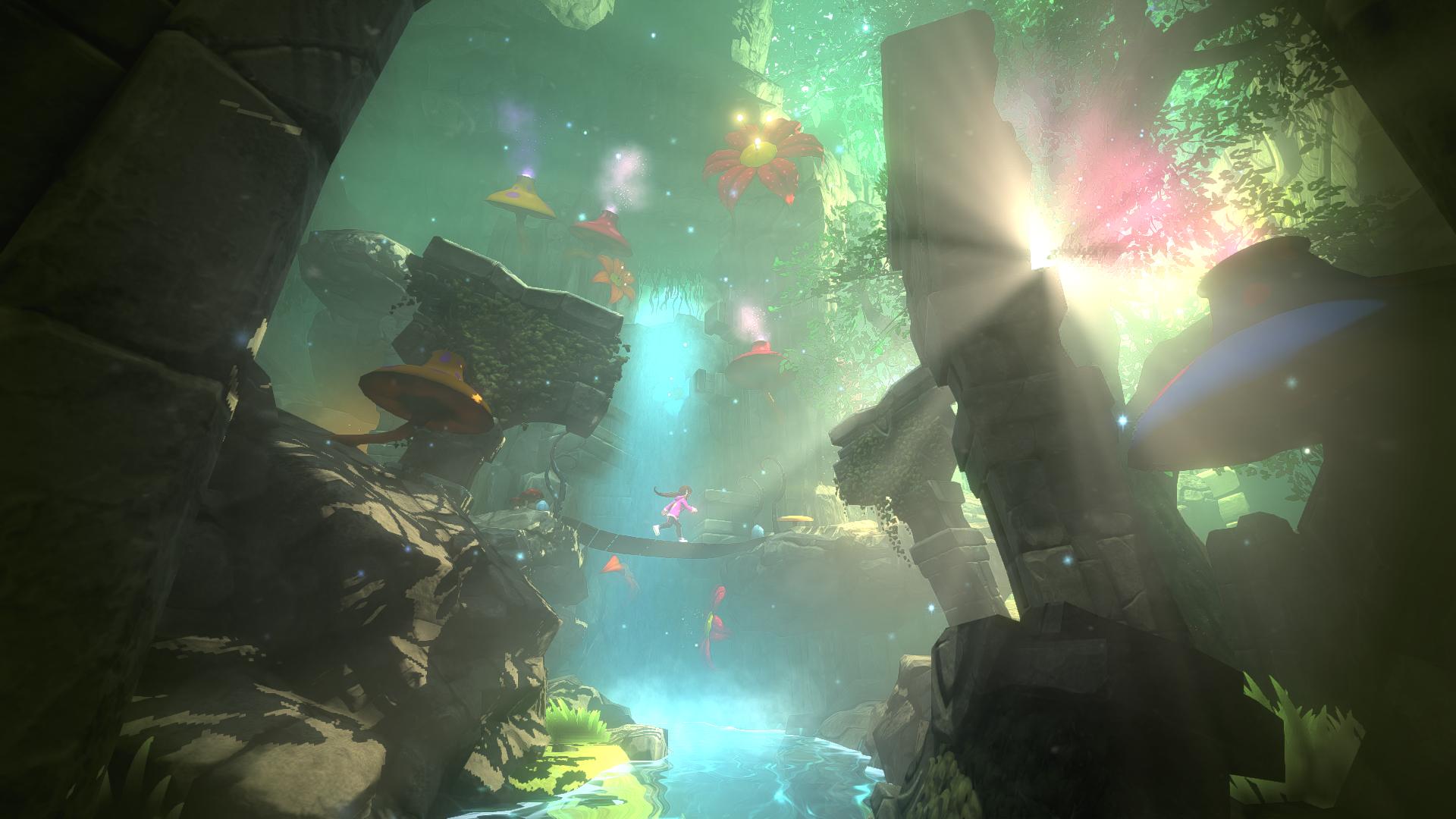 Onirism, le jeu vidéo