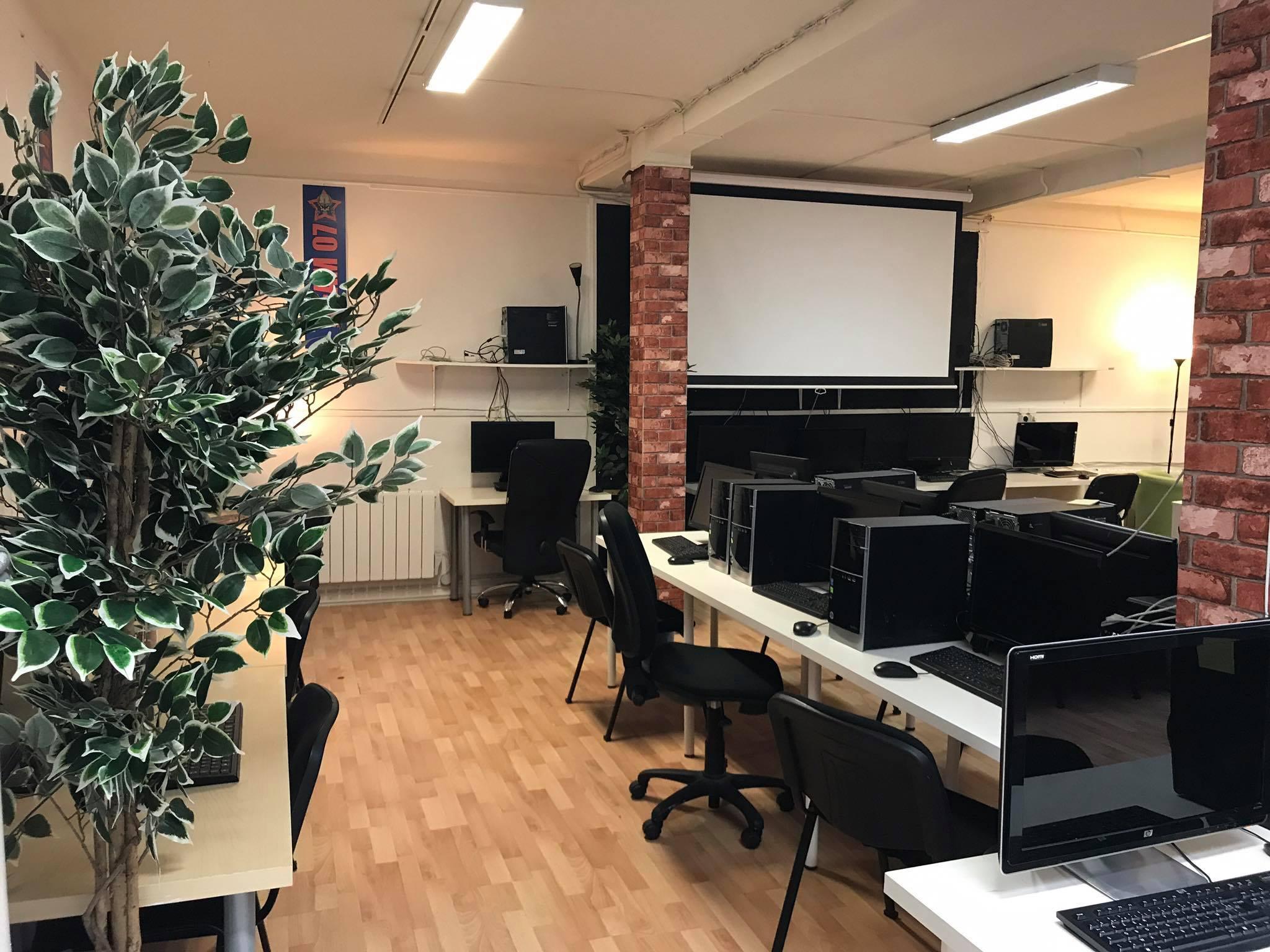 Ecole 3D Studio Mercier